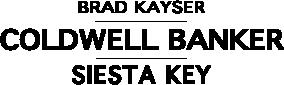 Brad Kayser Coldwell Banker Siesta Key