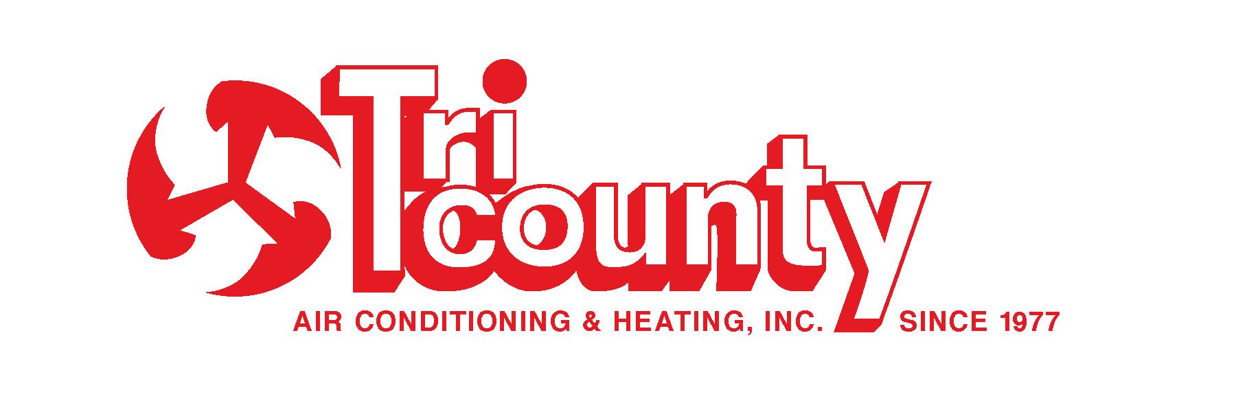 Tri County AC & Heating, Inc.